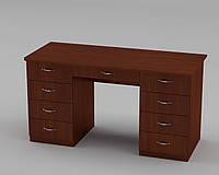 стол письменный Учитель-3 736х1400х600мм    Компанит