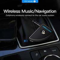 Bluetooth-адаптер 2 in 1 Vention 4.2 aptX Transmitter and Receiver (NABB0)