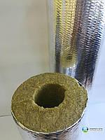 Базальтовая скорлупа фольгированная d=76*40 мм, фото 1