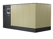 Гвинтовий компресор маслозаповнений модель M300-350kW