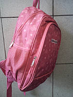 Рюкзак, портфель для девочки, фото 1
