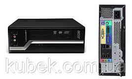 Системный блок Acer Veriton X2611G SFF (i5-2400 3.1GHz/4Gb/250Gb) s1155