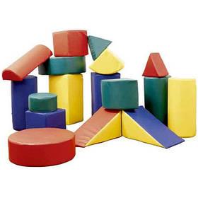 Мягкий игровой комплекс для детей