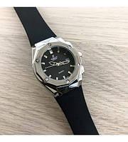 Часы мужские Hublot Big Bang Small  ОРИГИНАЛ / Чоловічий годинник/ Ремешок ГАРАНТИЯ