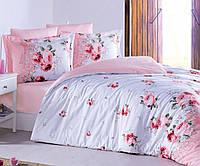 Комплект постельного белья двухспальный евро (240х260) 100% хлопок РАНФОРС ТМ First Choice
