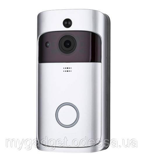 Домофон з функцією запису відео Eken V5