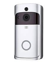 Домофон с функцией видео записи Eken V5