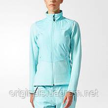 Женский джемпер Adidas Windfleece CD8363