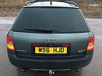Стопи Задні ліхтарі на Audi Allroad С5