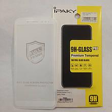 Защ.стекло Ipaky для Xiaomi Note 5/Note 5 pro iPaky White