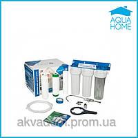 Трехступенчатая система очистки воды Aquafilter FP3-K1