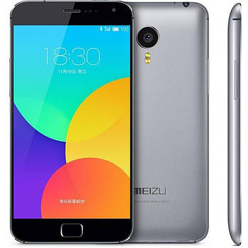 Смартфон Meizu MX4 32GB (Gray)
