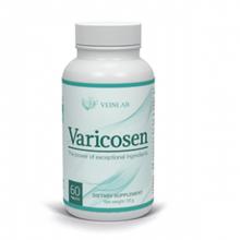 Varicosen (Варикосен) — капсулы от варикоза