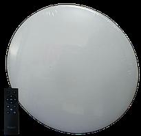 Светильник LED с пультом 3000-4000-6500K 100W SICILY круг ТМ LUMANO (1 год гарантии)