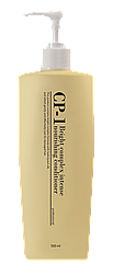 Протеиновый кондиционер д/волос Esthetic House CP-1 BC Intense Nourishing Conditioner, 500 мл