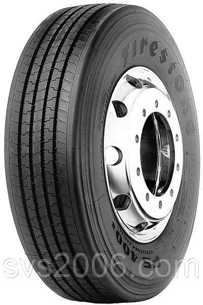 Firestone Грузовая шина 295/80 R22,5 FS400II рулевая
