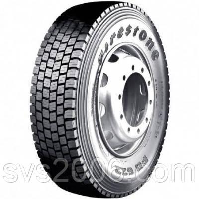 Firestone Грузовая шина 315/70 R22,5 FD622 ведущая ось