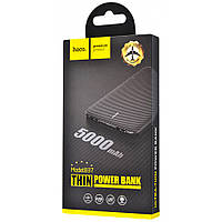 Портативное зарядное устройство PowerBank Hoco B37 Persistent 5000 mAh
