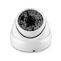 Камера видеонаблюдения D202 3MP AHD DOME CAMERA