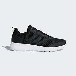 Adidas Element Race DB1464 Оригинальные черные кроссовки