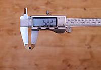 Труба  алюминиевая ф 5 мм (5х1мм)  АД31Т, 6060, фото 1