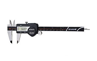 Штангенциркуль электронный Shahe (5110-150) 0-150/0,01 мм с бегунком, IP54