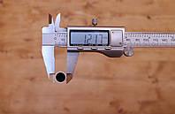 Труба  алюминиевая ф12 мм (12х1мм) АД31Т5, фото 1