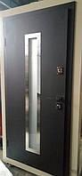 Входные металлические двери Strimex BAU New 3