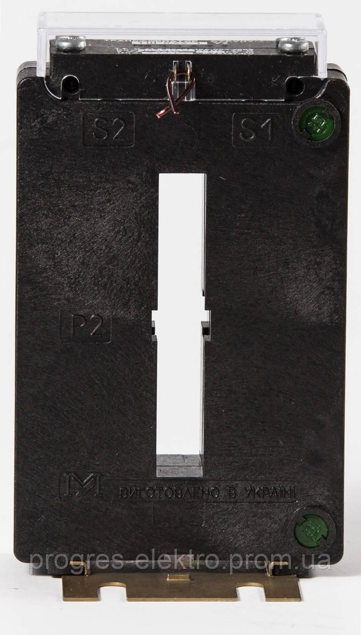 Трансформатор тока ТШ-0,66А-1 300/5 0,5S Мегомметр (отверстие, поверка 16 лет)