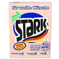 Стиральный порошок для ручной стирки и машин автомат Stark 0,4 кг для белого