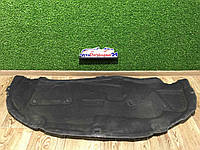Шумоизоляция капота для Opel Combo Опель Комбо 2001 - 2011, 160408748