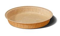 Форма бумажная гофрированная для тарта 90*20 мм
