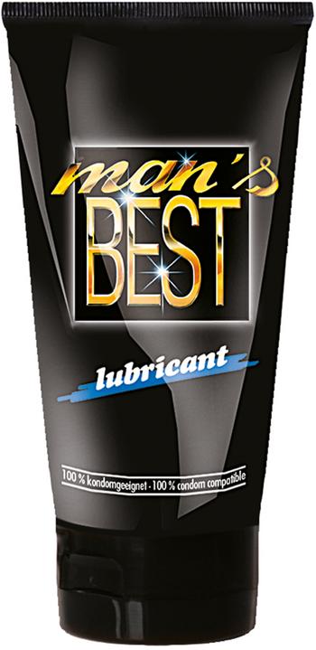 Лубрикант - man's BEST, 150 мл