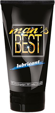Лубрикант - man's BEST, 150 мл, фото 2