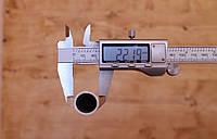 Труба  алюминиевая ф22 мм (22х3мм) АД31Т5 АН15, фото 1