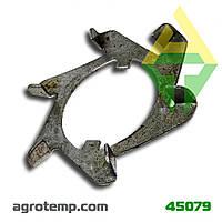 Крыльчатка КПП МТЗ-80 50-1701401