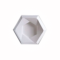 Гипсовые 3D (3д) панели Сота №3 под мох Texturo™