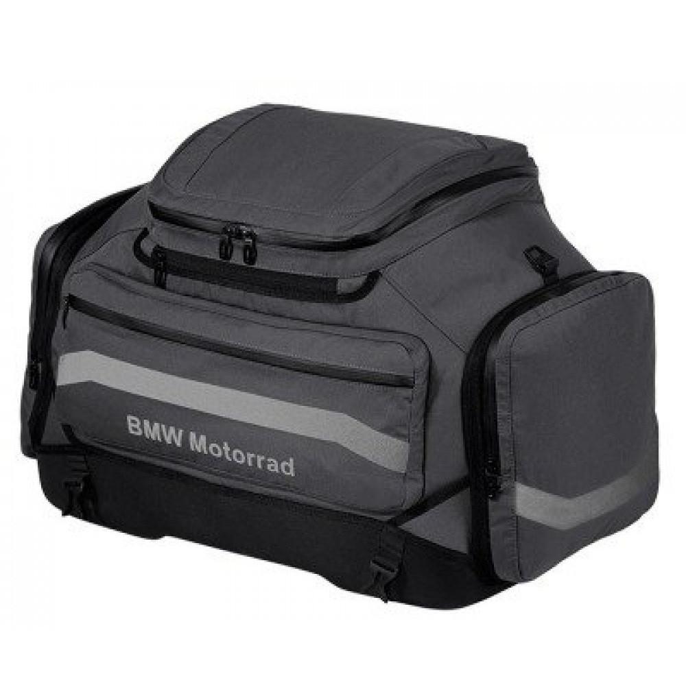 Оригінальна сумка BMW Motorrad Softbag, Large, артикул 77498549320
