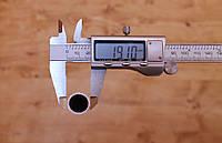 Труба  алюминиевая ф19 мм  (19х2мм) АД31Т5 АН15, фото 1
