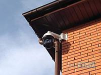 Установка видеонаблюдения в Киеве и Киевской области