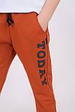 Спортивные штаны для мальчика  р. 110 (64 см), 122 (71 см), 128 (73 см), фото 2