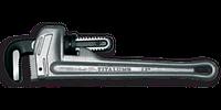 """Алюминиевый трубный ключ 14"""" TITALUM® EGA MASTER 61024 (Испания)"""