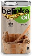 Пропитка для дерева на основі парафінового масла Belinka Oil Paraffin (0,5 л)