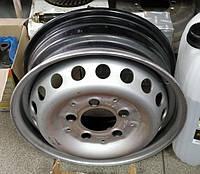 Диск колесный 215 (5 отверстий) 5 1/2J x15 H2, ET83, 5/130 (VW)