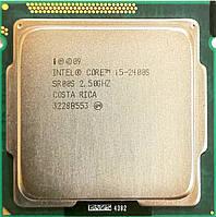 Процессор Intel Core i5-2400S D2 SR00S 2.5GHz 6M Cache Socket 1155 Б/У