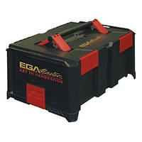 Ящик инструментальный модульный с двойным дном 464 X 335 X 362 мм EGA MASTER 50985 (Испания)