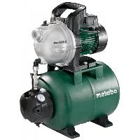 Насосна станція Metabo HWW 4000 / 25G