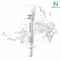 Ample:N Hyaluron Shot Eye Cream Увлажняющий крем для кожи вокруг глаз с гиалуроновой кислотой