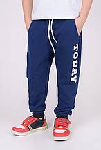 Спортивні штани для хлопчика р. 110, 116
