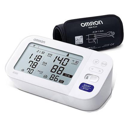 Автоматический тонометр OMRON M6 Comfort (HEM-7360-E), фото 2